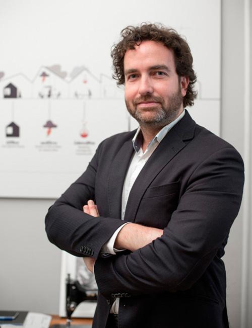 Equipo: Eduard Amorós Kern