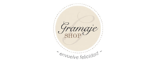 Logo Gramaje Shop