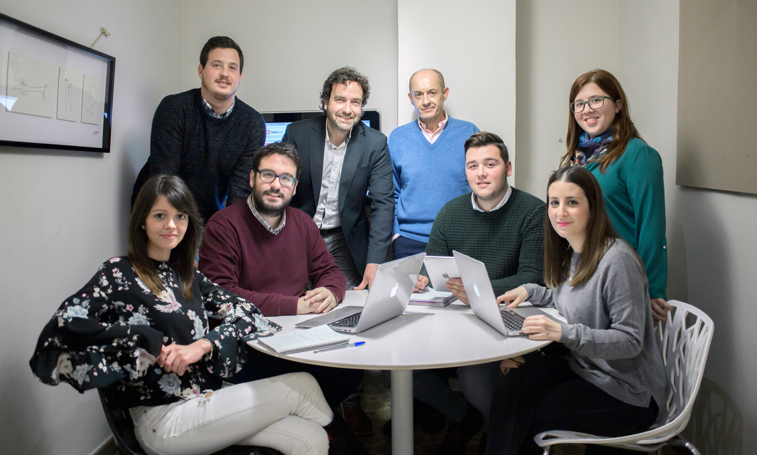 Agencia de Marketing y Comunicación en Valencia