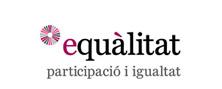 EQUÀLITAT Participación i igualtat