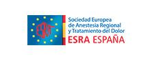 Sociedad europea de anestesia y tratamiento de dolor