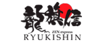 Ryukishin: Restaurante japonés