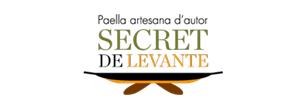 SECRET DE LEVANTE
