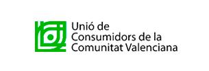 UNIÓ DE CONSUMIDORS DE LA COMUNITAT VALENCIANA