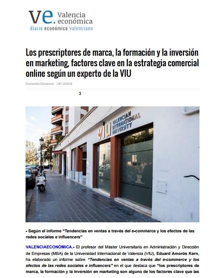 Valencia Económica