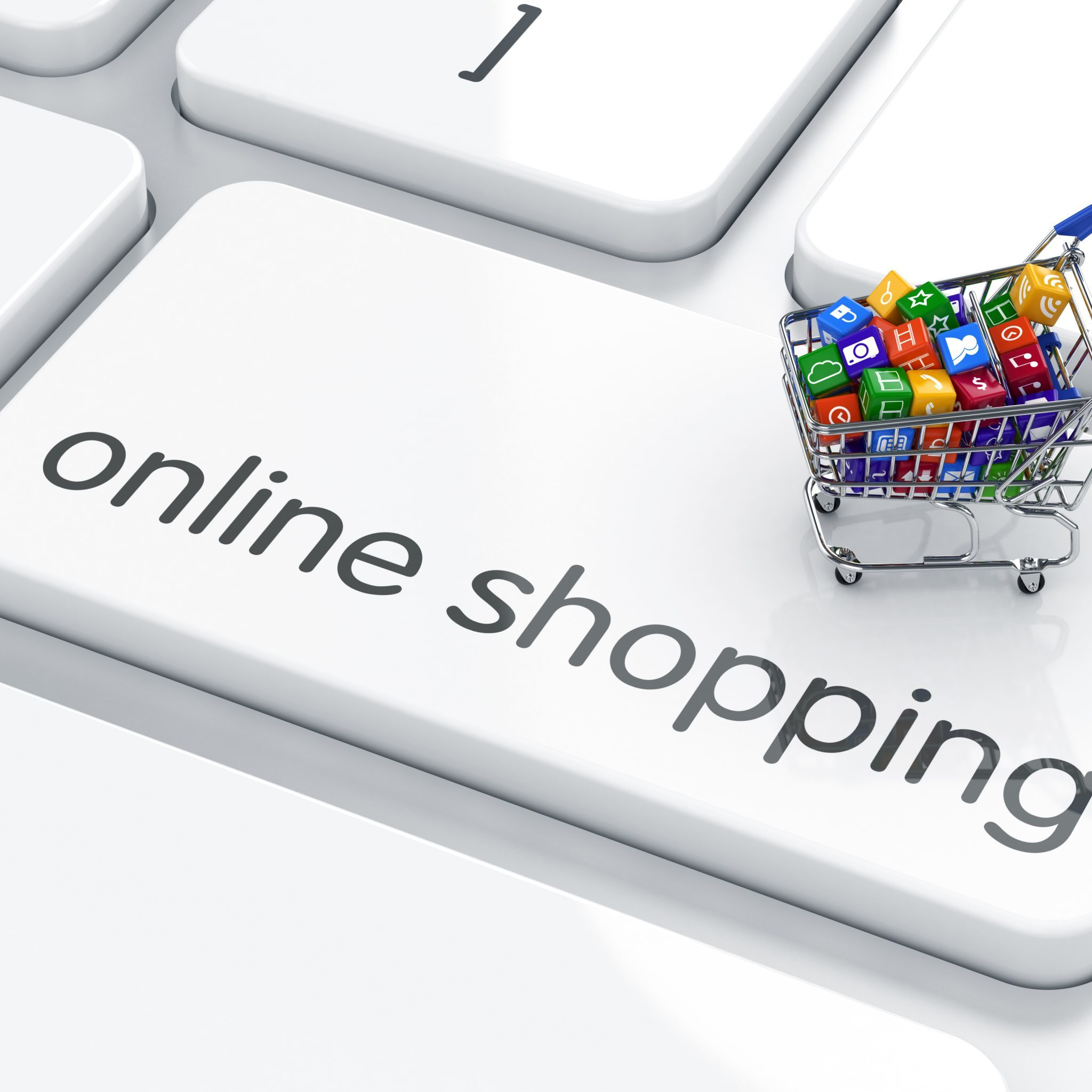Ventajas del e-commerce