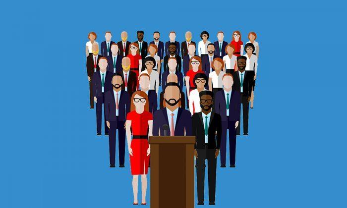 ganar elecciones