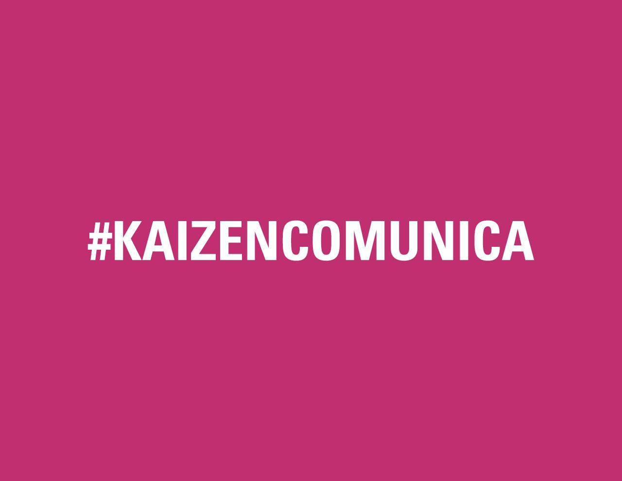 KAIZEN COMUNICA