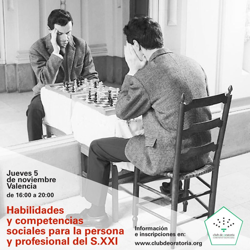 Habilidades sociales y marketing personal